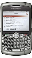 Ремонт Blackberry Rim 8310