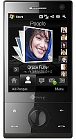 Замена тачскрина Htc Touch Diamond P3700