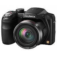 Ремонт Panasonic lumix dmc-lz30