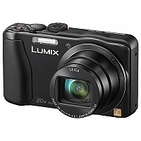 Ремонт Panasonic lumix dmc-tz35