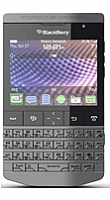 Ремонт Blackberry Porsche Design P9981