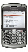 Замена экрана Blackberry Curve 8320