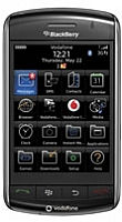 Ремонт Blackberry 9500 Storm